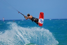 Kiteboarding / Kiteboarding