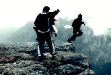 Adrenalina din om