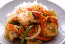 wok en tajine