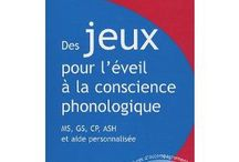 Lecture - phono : discrimination phonèmes, jeux avec les syllabes