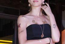 Concorso di bellezza - indossano i gioiello ECOS / #sfilata #concorsodibellezza #missstelladelmar