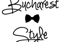 Bucharest style