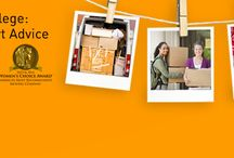College Moves / Moving for College: Tips and Expert Advice