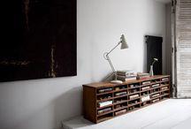 furniture / by Janelle Johnston