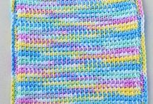 Crochet Crafts / by Marigolds' Loft