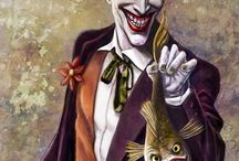The Joker / DC Comics