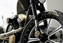 Bobbers & Choppers