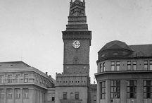Pardubice a okolí