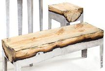 wood combination alluminium