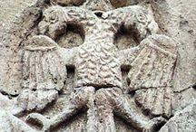 символы империи