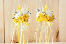 Свадебный переполох (свадебные акссесуары)