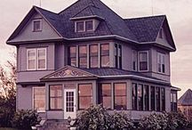 South Dakota Bed and Breakfasts