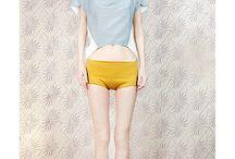 Fashion / by Dani Violeta