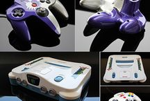 Awesome Custom Consoles