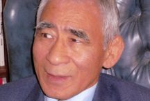 Paul Maruyama Honored with Japanese Imperial Decoration