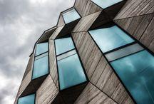 Inspirerande arkitektur