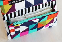 wallets / bags / rucksacks