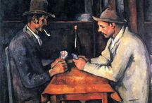Cézanne, Paul   (1839-1906)