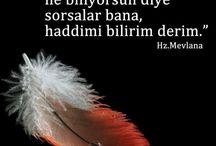 Mavlana Celalleddin Rumi