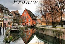 France / A board about France, the grand nation. Travel guides, pictures and the best destinations. Food and french culture are bucket list material for sure