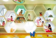 Interior / Kindergarten