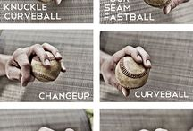 Baseball / by Samantha Schipman