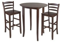 High Round / Square Table