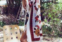 kimonos + cardigans / by Lizmarie Garcia