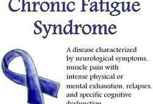 Chronic Fatigue Syndrome / If you are interested in posting on this board, please let me know and I will add you to post. You can email me at drpattyverdugo@cipay.org/ karlarabel@cipay.org