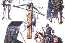 Medieval & Renaissance Warfare