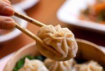 Tibetan Cuisine