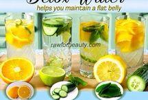 detox water