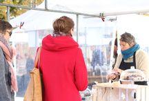 Zeldzaam Mooie Markt Groningen / Op zondag 6 november was de zesde editie van de zeldzaam mooie markt op de Vismarkt in Groningen. Het was een markt met allerlei unieke, originele en handgemaakte producten, maar ook met andere rariteiten zoals, creatief hergebruik, vintage en retro artikelen.