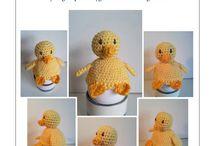Crochet - Holidays