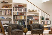 I can dream right?...home ideas / by Valerie Searles
