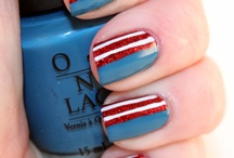 nails / by Jacki Rose