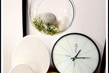 Ponadczasowa biel a Wielkanoc / Wielkanoc w bieli? Dlaczego nie :) Ponadczasowa biel posłuży nam przez cały rok, a kolorowe akcenty ożywią ją i dodadzą świątecznego charakteru.