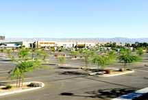 Commercial Landscape / Landscaping for commercial properties in the Coachella Valley and Orange County.