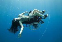 disability stuff