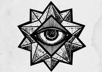 Tattoos / by Rebecca S. Silberg