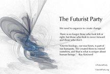 Futurist Party / Futurist Party Images