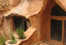casa di fango