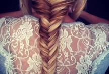 Hair / Κοτσίδες