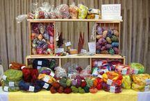Craft stall ideas