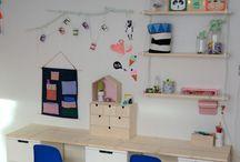 Ideer til børneværelse