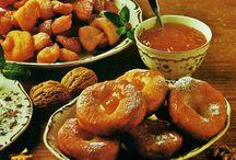 Magyar népi receptek