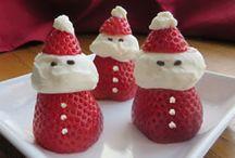 Christmas Desserts and Treats / Christmas Desserts and Treats