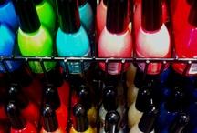 Nails! / by Karen Saria