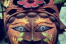 Arts - Mask