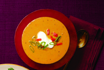 Soups To Try